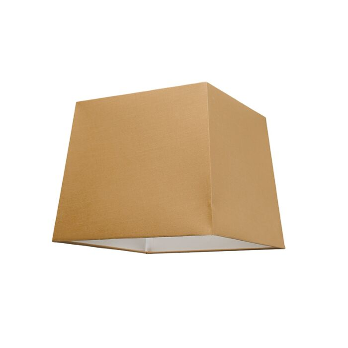 Shade-Square-30cm-SU-E27-Beige