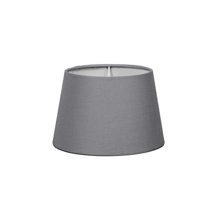Shade-Round-18cm-SD-E27-Grey