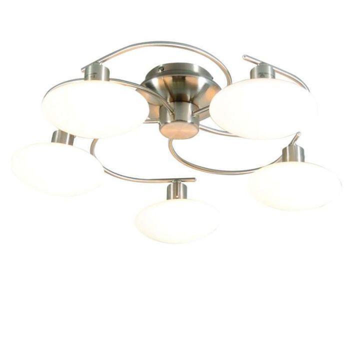 Ceiling-Lamp-Saturno-5-Steel