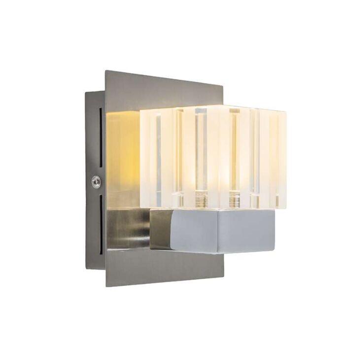 Wall-Lamp-Dice-1-LED-Chrome