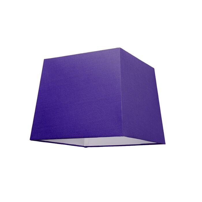 Shade-Square-30cm-SU-E27-Purple