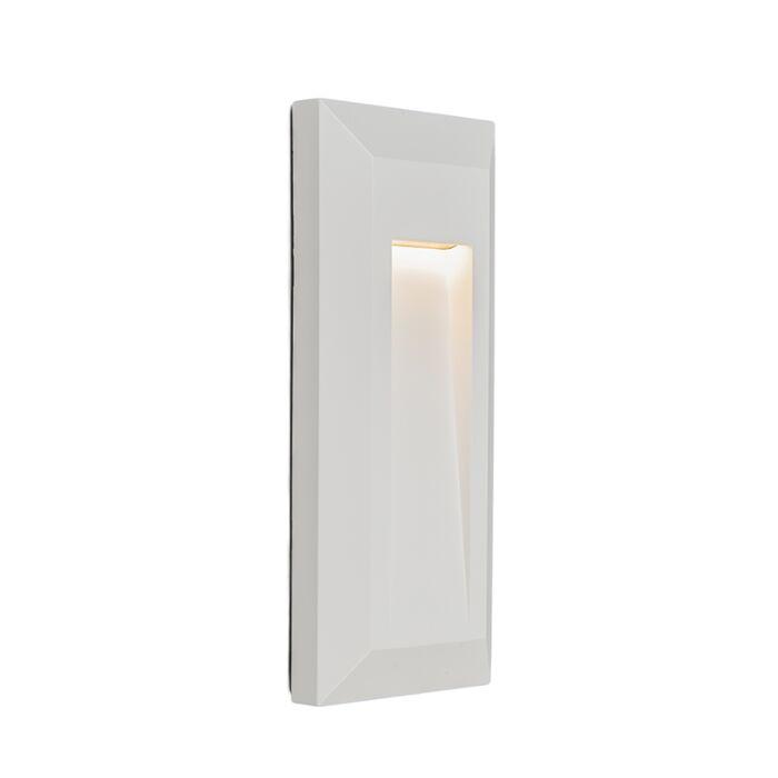 Wall-Lamp-Rock-2-White