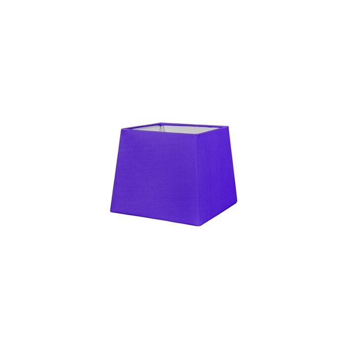 Shade-Square-18cm-SD-E27-Purple