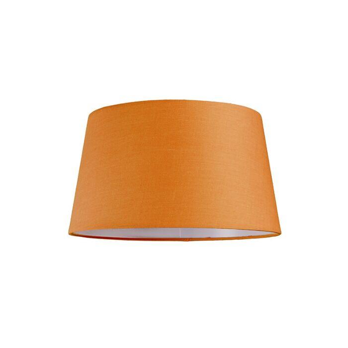 Shade-Round-30cm-SU-E27-Orange