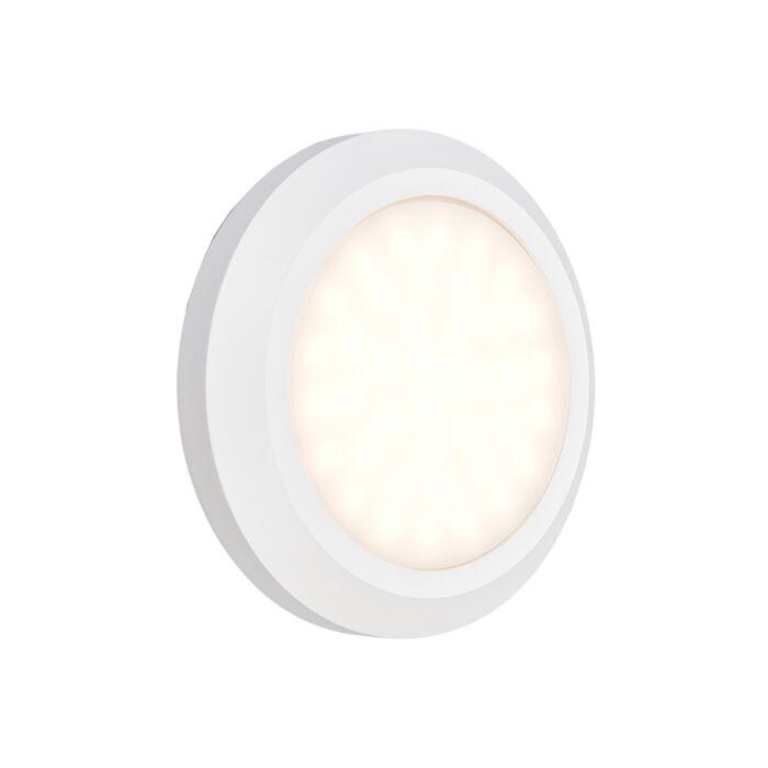 Wall-Lamp-Daystar-White