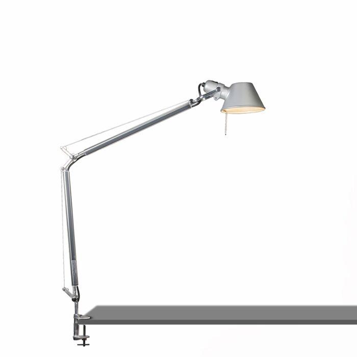 Artemide-Table-Lamp-adjustable---Artemide-Tolomeo-Tavolo-clamp