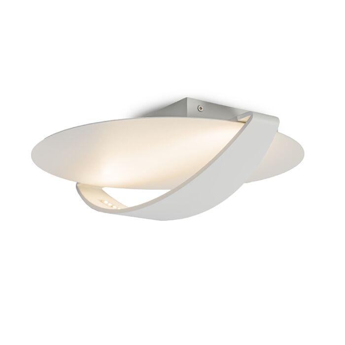 Ceiling-Lamp-Satellite-LED-2-White