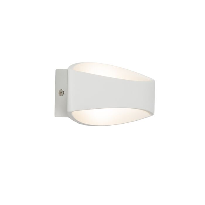 Wall-Lamp-Satellite-LED-White