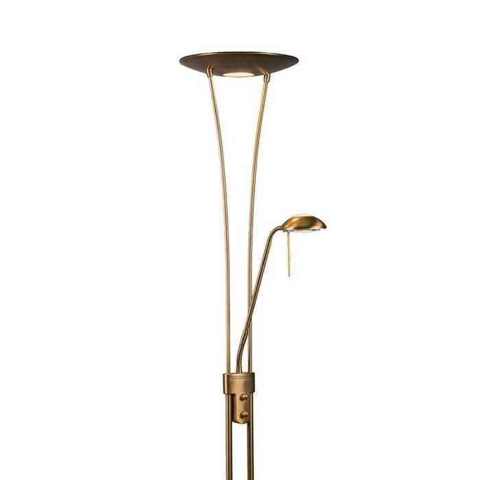 Floor-Lamp-Diva-Deluxe-bronze