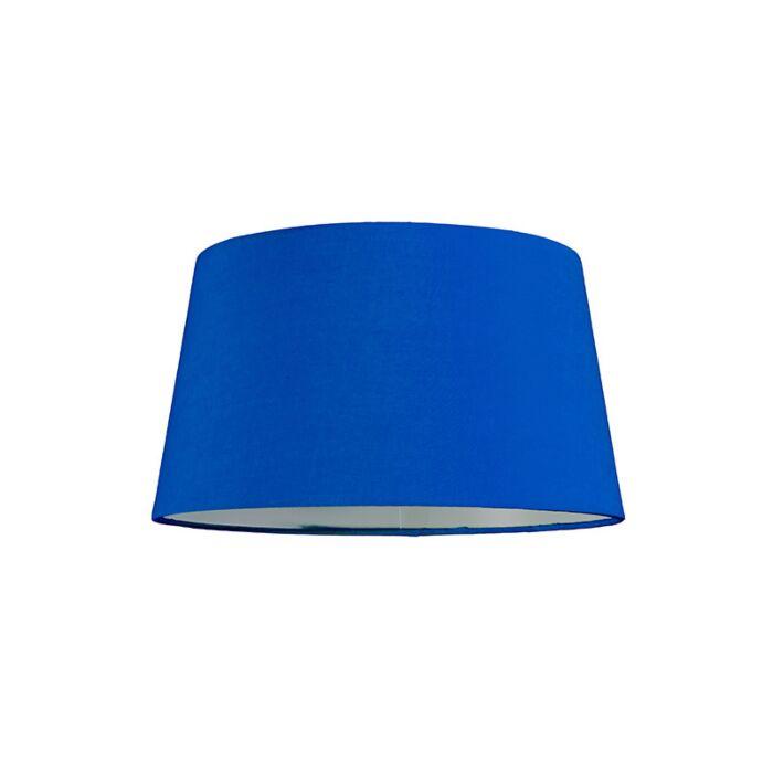 Shade-Round-30cm-SU-E27-Blue