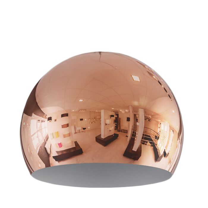 Shade-Globe-28cm-Copper