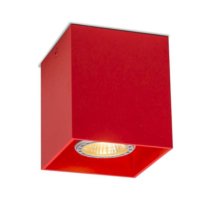 Spot-Qubo-1-Red