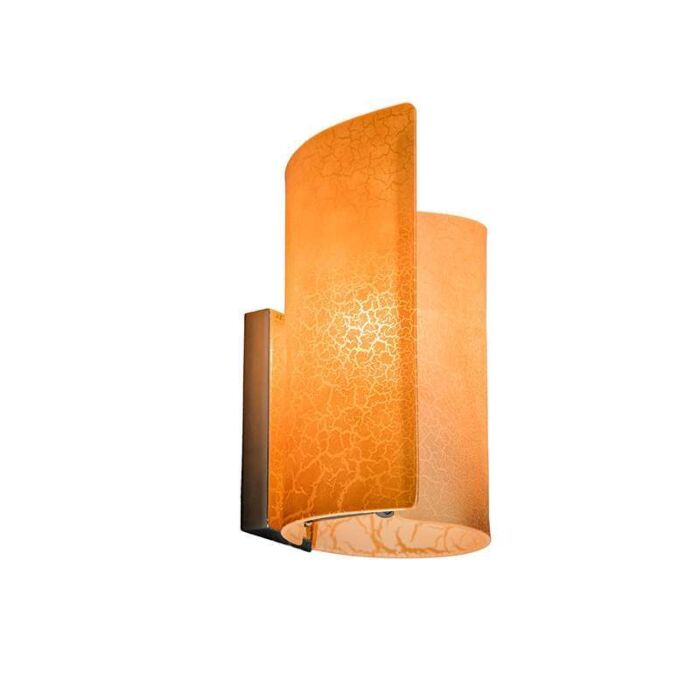 Salerno-wall-lamp-in-gold