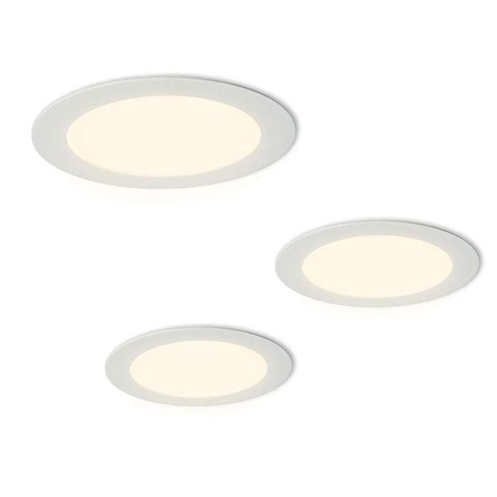Spot-Lights-Radem-kit-LED-3-White