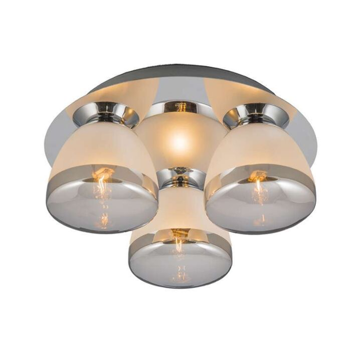 Bathroom-ceiling-lamp-chrome-Jaws-III
