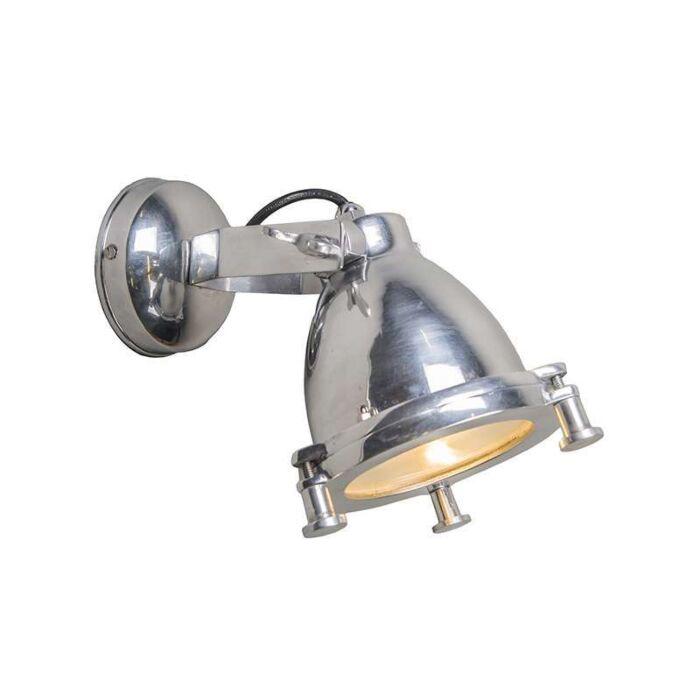 Wall-lamp-Raw-II-chrome