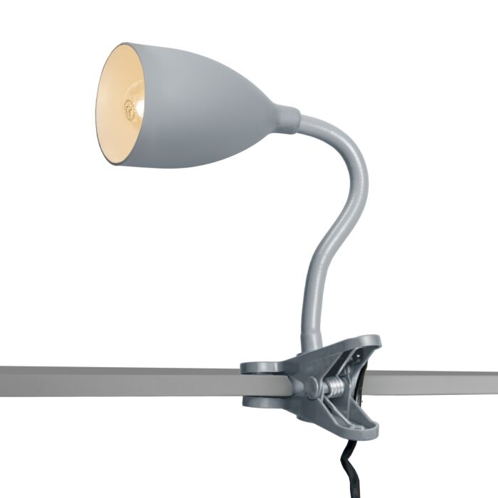 Clamp-Lamp-Young-Flex-Grey