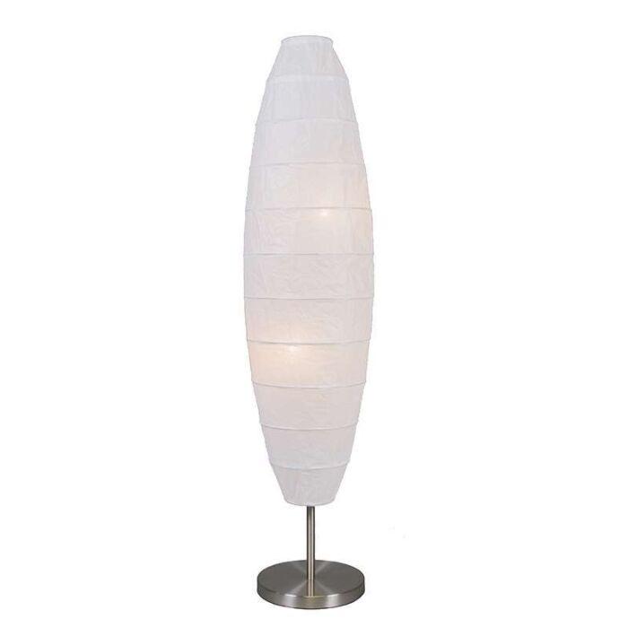 Floor-lamp-Corona-Cream-White
