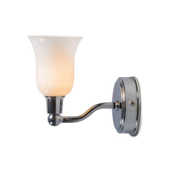 Sphinx-1-chrome-bathroom-wall-lamp