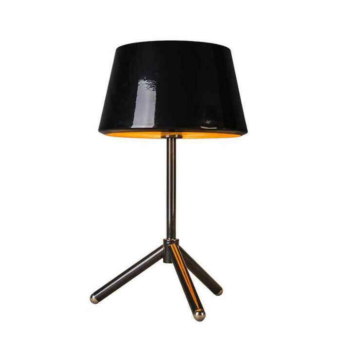 Table-Lamp-Vegas-black-with-gold
