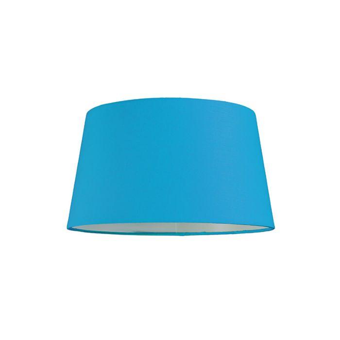 Shade-Round-30cm-SU-E27-Light-Blue