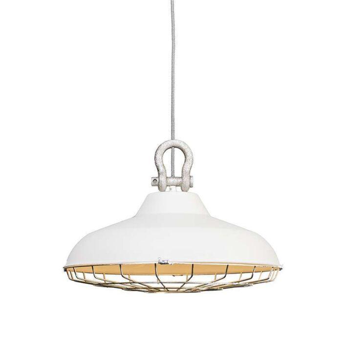Pendant-lamp-Strijp-White