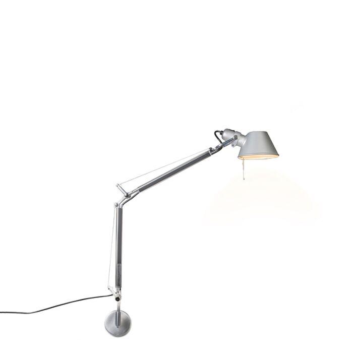 Artemide-Wall-Lamp-incl.-E27-Bulb---Tolomeo-Mini-Parete