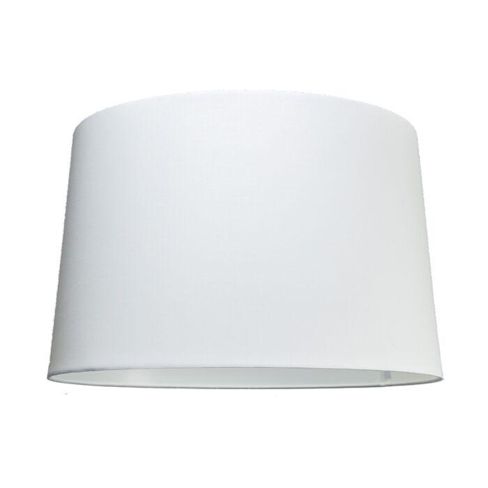 Shade-Round-50cm-SU-E27-White