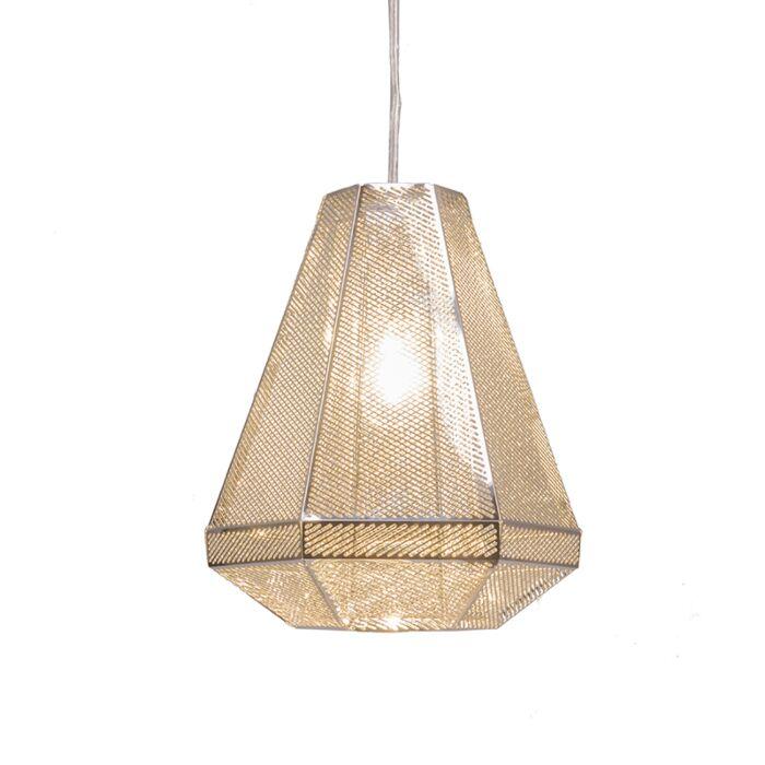 Pendant-Lamp-Vince-Chrome