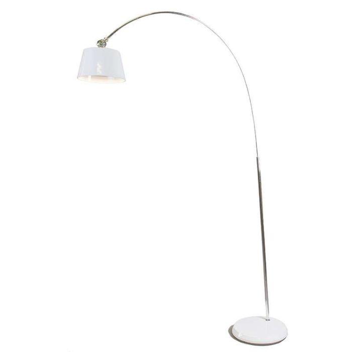 Arc-lamp-LED-White