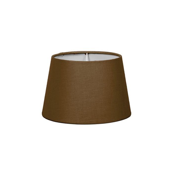 Shade-Round-18cm-SD-E27-Brown