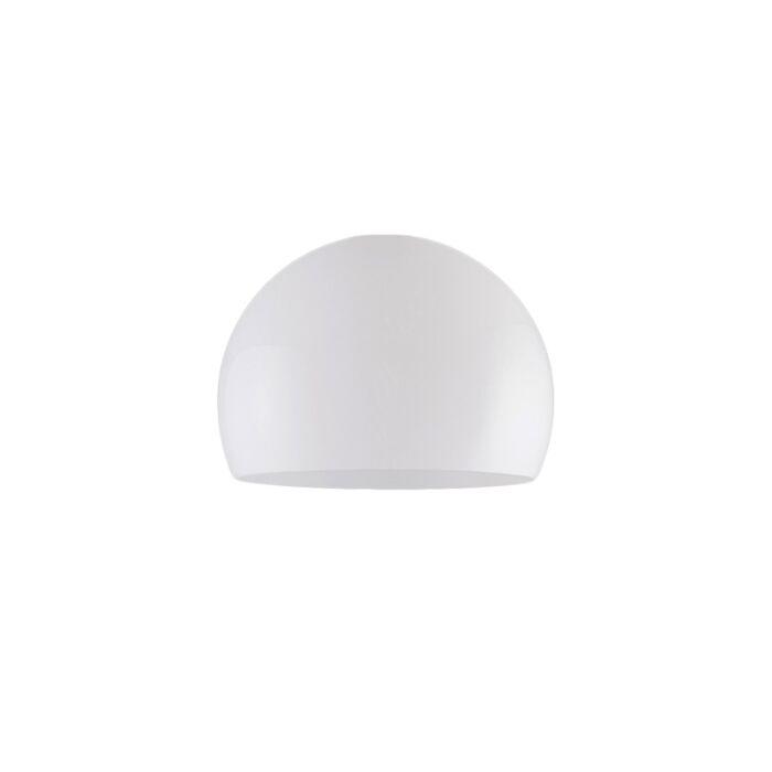 Round-Shade-30cm-Opal-White---Globe