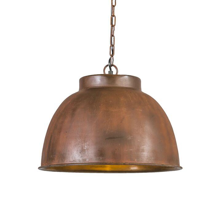 Pendant-Lamp-Vintage-L-Rust