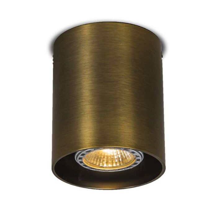 Spotlight-Tubo-1-Bronze
