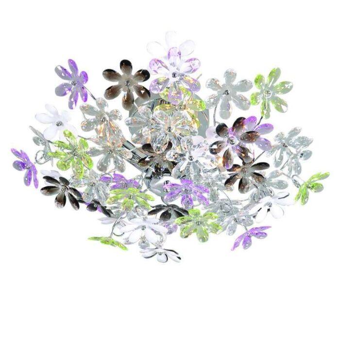 Ceiling-light-chrome-56-cm---Fiore