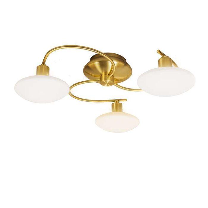 Ceiling-Lamp-Saturno-3-Matte-Gold