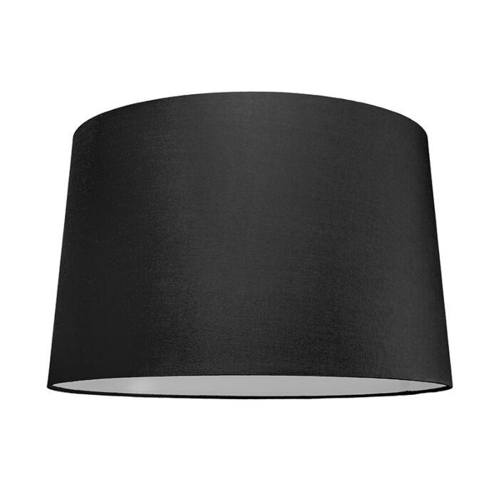 Shade-Round-50cm-SU-E27-Black