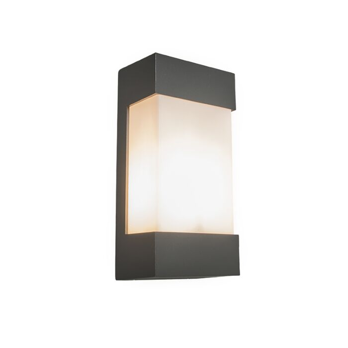 Wall-lamp-anthracite-IP54---Tide