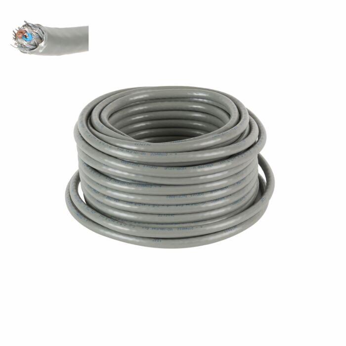 Ground-Cable-Roll-VO-XMvKas-Eca-2x2.5-MM2---25-Meters