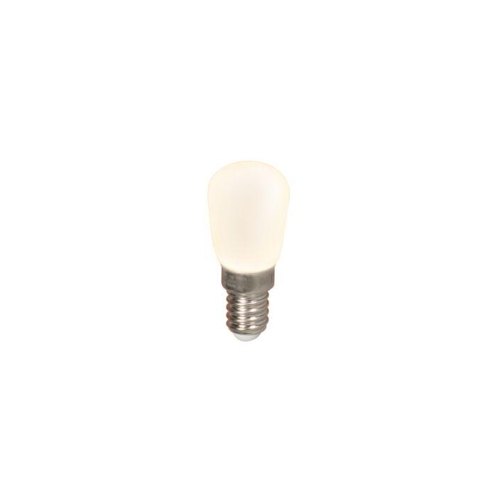 E14-LED-T26-Opal-1W-90LM-2700K