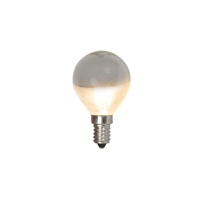 E14-LED-Silver-Mirror-Head-4W-370LM-2700K-