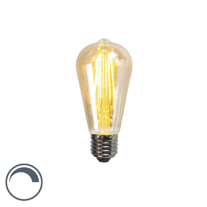 E27-LED-Gold-Smoke-Filament-ST64-5W-450LM-2200K