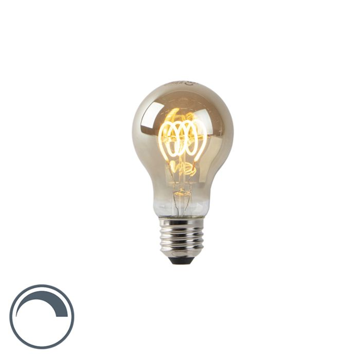 E27-LED-A60-Smoke-Twist-Filament-4W-160LM-2200K-Dimmable