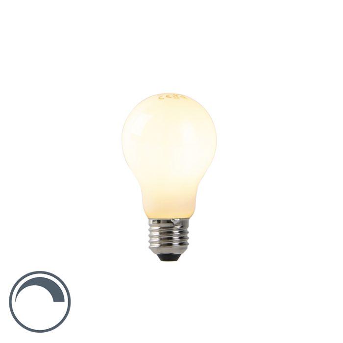 E27-LED-A60-Opal-7W-680LM-2200K-Dimmable