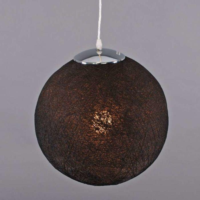 Hanging-lamp-Hemp-35-black
