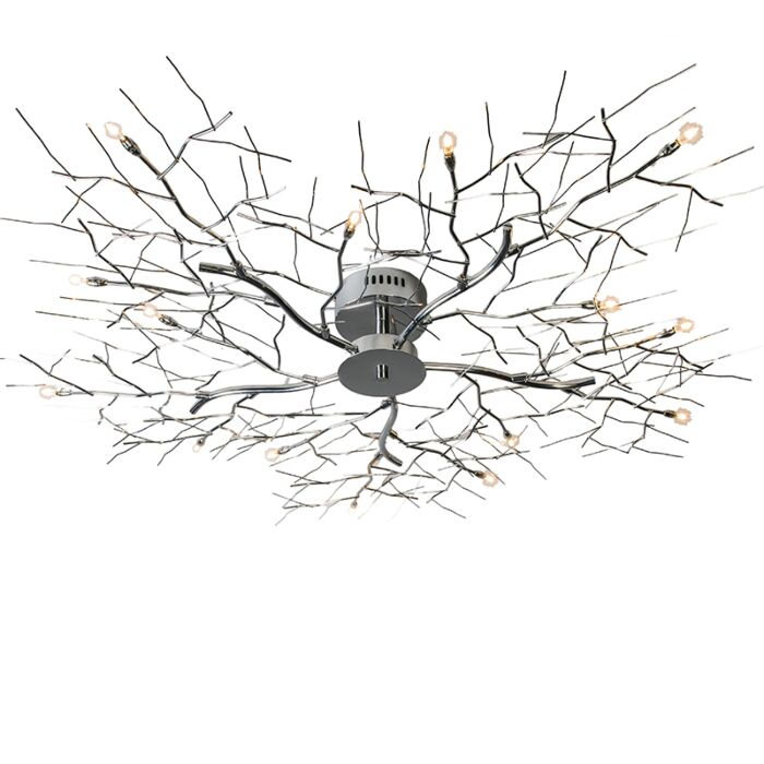 Ceiling-Lamp-Forest-15-Chrome