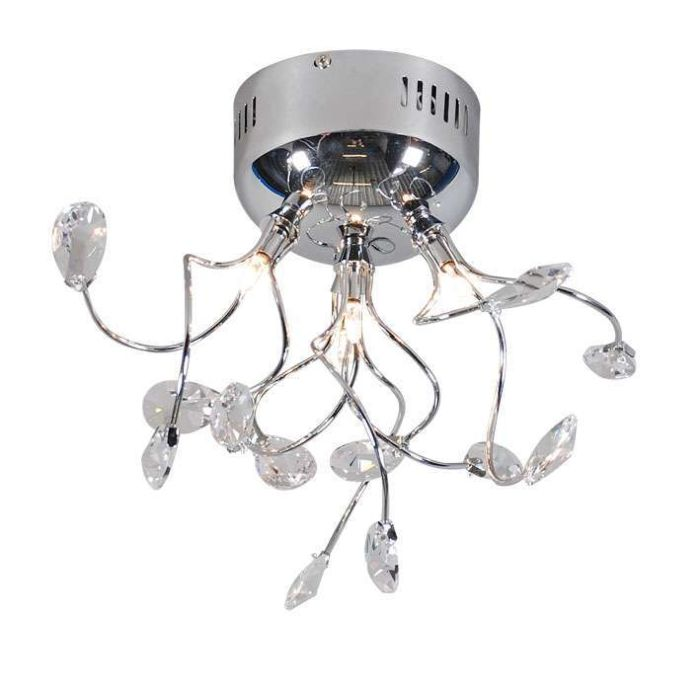Ceiling-or-Wall-Lamp-Festival-4-Chrome