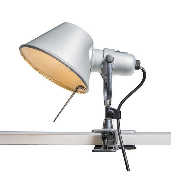 Artemide-Clamp-Table-Lamp---Tolomeo-Pinza