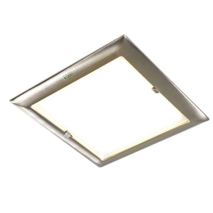 Recessed-Ceiling-Lamp-Doblo-Square-Steel