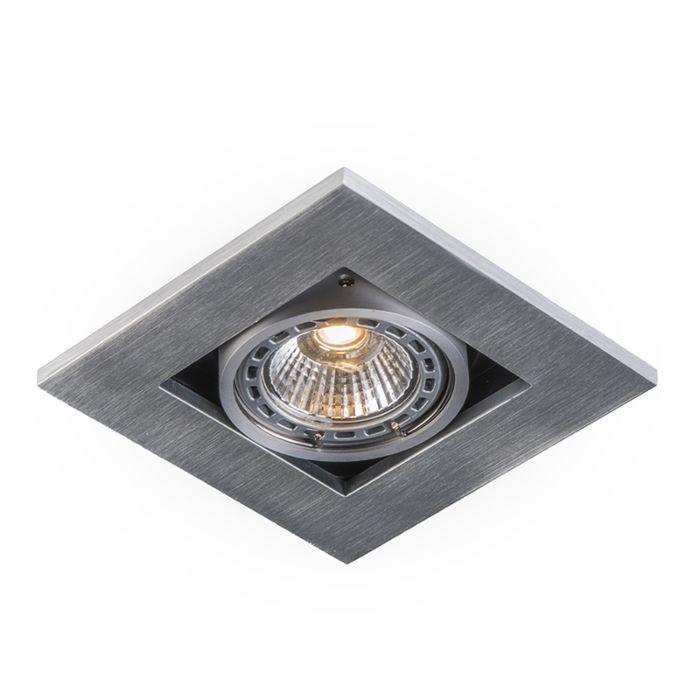 Built-in-spot-aluminum---Qure